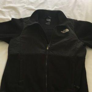Girls North Fleece jacket